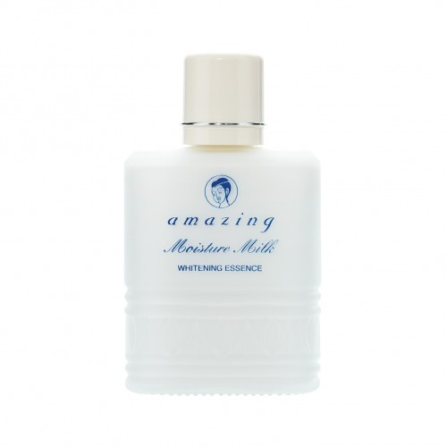 AMAZING MOISTURE MILK WHITENING ESSENCE 95 ml.