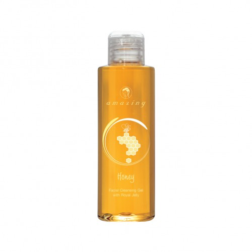 AMAZING HONEY FACIAL CLEANSING GEL 140 ml.